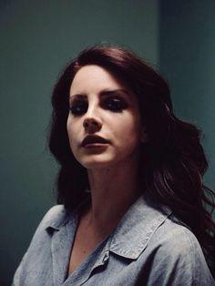 Lana for Fader Magazine