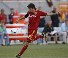 #Real Salt Lake: Garth Lagerwey sees pros, cons in team's CONCACAF pairing