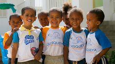 Más de 30 mil niños reciben atención integral en el país