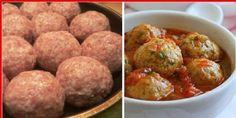 1. Тефтели с подливкой  Вкусное сочетание плотных тефтелек из говядины с пикантной чесночно-грибно...