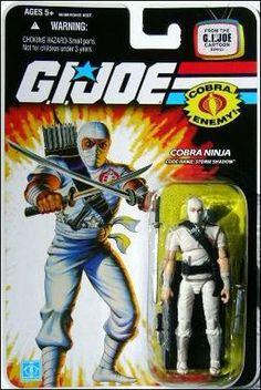 gi joe toys 1980s - Google Search