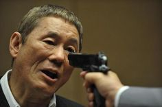 Beyond Outrage movie still. See the movie photo now on Movie Insider. Best Director, Film Director, Takeshi Kitano, 2012 Movie, Hollywood, Movie Photo, Big Love, Memento Mori, Home