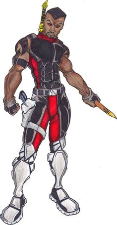 Arte Grunge, Superhero Design, Marvel Wallpaper, Cultura Pop, Detailed Image, Marvel Comics, Deadpool, Blade, Character Design