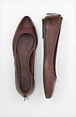 Shoes & Accessories > Frye regina ballet flats at J.Jill  -  nice flats, quality leather, variety of basic colors, nice shades of brown.  want all of them, especially the brown shades.      lj