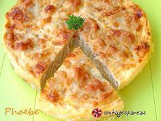 Τυρόπιτες στριφτές Quiche, Pizza, Cheese, Breakfast, Greek, Food, Morning Coffee, Essen, Quiches