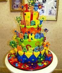 Risultati immagini per torte di compleanno disney