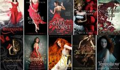 How to design a YA dark fantasy book cover: best book cover inspiration and tutorial