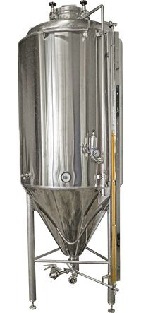 bar brewing used 250 liters brewhouse and fermentation system, home brew kettle, stainless steel TIG welding Beer Brewing Process, Beer Brewing Kits, Beer Brewery, Brewery Equipment, Home Brewing Equipment, Beer Factory, How To Make Beer, Craft Beer, Kettle