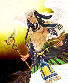 Thoth - kamigami no asobi