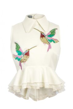 Hummingbird Top