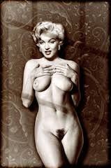 (MM) Marilyn Monroe (Nude) http://dunway.com (Dunway Enterprises) http://www.amazon.com/gp/product/0762443324/ref=as_li_tl?ie=UTF8&camp=1789&creative=9325&creativeASIN=0762443324&linkCode=as2&tag=freedietsecre-20&linkId=7NCWVCSPT5T4YPU3%22