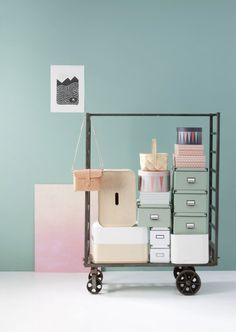Storage, Deko magazine, styling Jenni Juurinen, photo Mirva Kakko