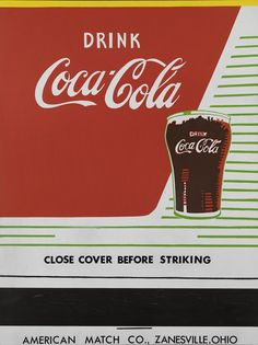 Close Cover Before Striking, Andy Warhol