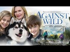 Wilderness - Best Action Movies 2015 HD -  Adventure, Family Movies 2015
