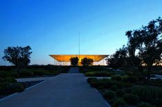 Galería de Centro Cultural Fundación Stavros Niarchos / Renzo Piano Building Workshop - 9