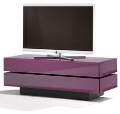 Mobile porta tv dal design particolare n.13 | Arredare living ...