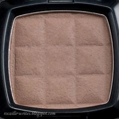 NYX Taupe Blush for contouring (dupe for MAC Emote Blush)