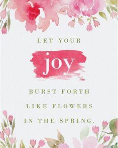 Καλό μήνα 🌸🌺 Επιτέλους ήρθε η άνοιξη 🌼💐 #happymarch1st #springbreak #springtime #joytvgr #joy