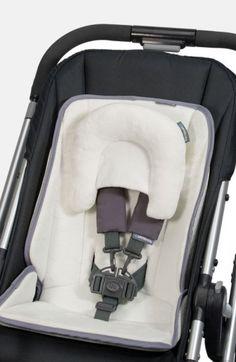 6a1305240289 Infant Uppababy Vista  amp  Cruz Stroller Snugseat Toddler Seat Inset Snug  Seat
