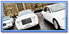 We offer prestige car provisions for any kind of occasion or event, or even simply for touring or site-seeing in London. We have expert knowledge of London and its surrounding areas, but can provide transportation services anywhere in the UK.