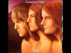 Lucky Man - Emerson Lake & Palmer - YouTube