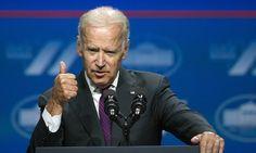Joe Biden takes his anti-Donald Trump crusade to Ireland next week   Daily Mail Online