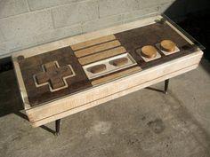 NES table