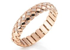 Dedalo Diamond Bracelet - Garavelli Aldo - JCK Marketplace