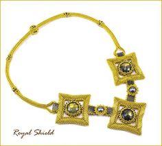 Royal Shield Instructions