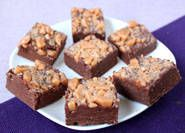 Maple Nut Fudge Recipe - Canadian Maple Fudge Recipe