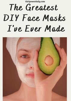 Heal oily skin, heal dry skin, acne and much more! Here is a list of 5 amazing natural facial masks that will hear your skin for good! Implement those homemade facial masks into your natural skincare routine and get your clear glowing skin!