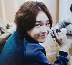 TAEHYUN | COLLECTION SHOTS OF WINNER TV DVD!