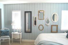 Modern Wall Panels | Wood Paneling Ideas | HouseLogic Remodeling Tips