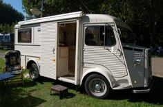 Citroen Hy Camper Photos Picture Size One Of The Models Cars Manufactured By