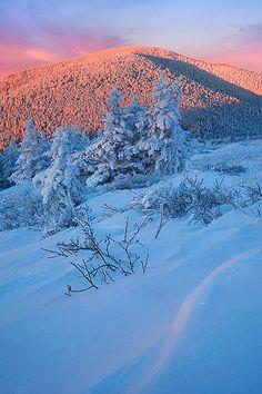 SUNRISE TRANQUILITY -- Roan Highlands, TN | Flickr - Photo Sharing!