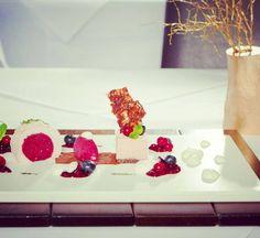 Was Süsses geht immer 😋. #dessert #dasschmeckt #rhoener_botschaft #rhönerbotschaft #sommer #hilders #rhön #leiststyle #food #foodporn #nachspeise #sweet #sweetfood #genuss #eat #holiday #gutes