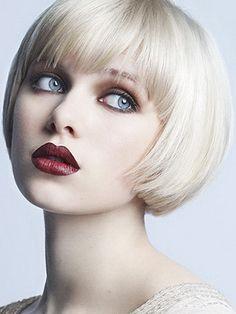 Оттенки блонда