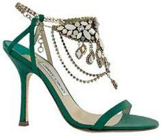 Jimmy Choo shoes