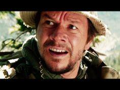 Lone Survivor Trailer 2013 Mark Wahlberg Movie - Official [HD]