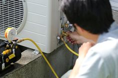 S. Atias Corp. also offers emergency 24 hours ac repairs performed by highly skilled ac services technicians