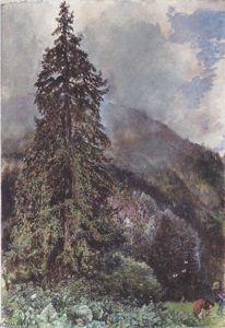 Rudolf Von Alt -