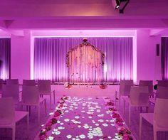 Gansham wedding