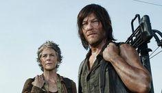 The Walking Dead To Introduce Negan Soon