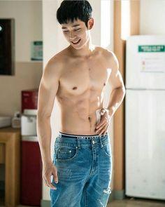 coréen modèles nus