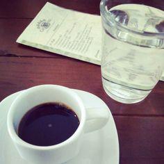 Buenas tardes! #espresso #coffeetime #cafeloto #Morelia #happy by latalbijou