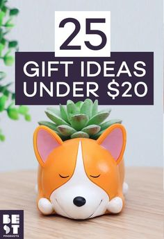 27 Gifts 20 And Under That Are Perfect For Anyone On Your List