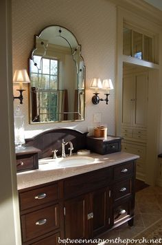 Southern Living Idea House in Senoia Georgia: Bedrooms and Baths | http://betweennapsontheporch.net/southern-living-idea-house-in-senoia-georgia-bedrooms-and-baths/