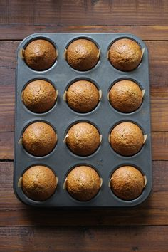 Bran Muffins - Quick Healthy Breakfast — Titian and Turmeric Oven Chicken Recipes, Dutch Oven Recipes, Healthy Breakfast Muffins, Breakfast For Kids, Breakfast Ideas, Bran Muffins, South African Recipes, Jamaican Recipes, Muffin Recipes