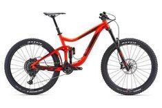 Giant Mountain Bikes - Giant Bicycles | United Kingdom