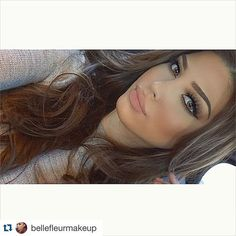Stunning Beauty wearing NC Ocre - In stock!! #Repost @bellefleurmakeup with @repostapp. ・・・ ⚜ Lenses: Natural Ocre @solotica_uk Lashes: @shophudabeauty @hudabeauty Samantha